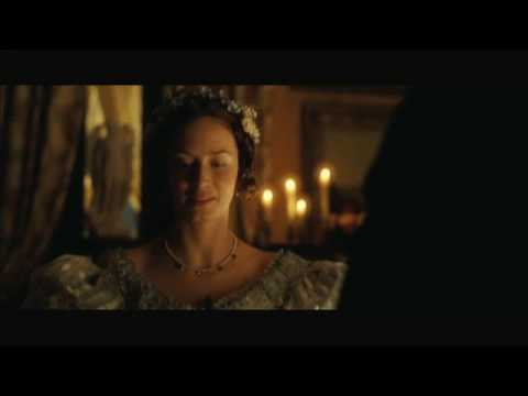 The Young Victoria (Clip 'Chess Piece')