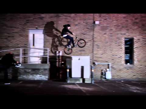 "Nathan Williams BMX Segment from ""This Is United"""