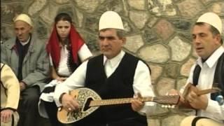 Muzikë Folklorike Xhirim Tek Kulla- Gllogjan - 3