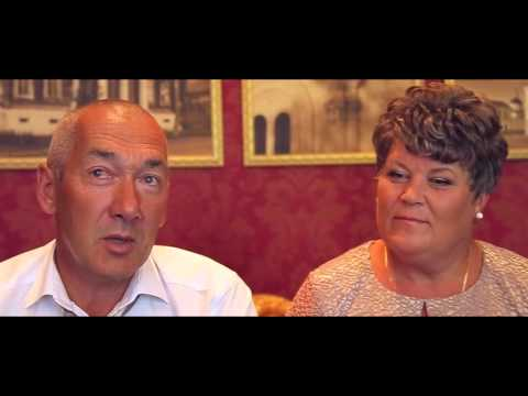 Видео Анастасия и Денис