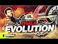 Throwback Sunday  Trials Evolution