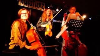 Fabiana Striffler String Trio