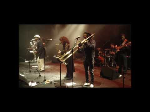 Boney FIELDS  & the Bone's Project - Monvin' on up - Juin 2013