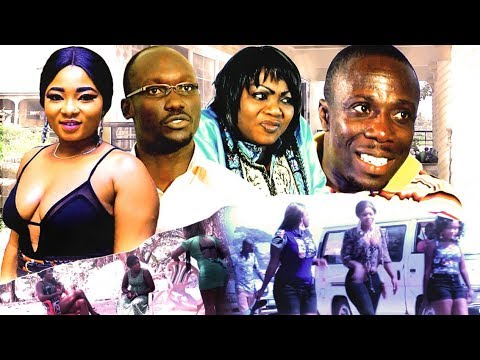 sexy angel - Ghallywood Ghanaian Movie