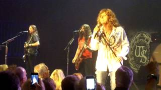 Whitesnake: Give Me All Your Love