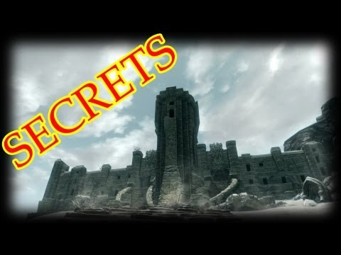 skyrim - In the second episode of Skyrim Lore, we visit the mighty and secretive Greybeards. In this video we discover more about them as well as the place they recid...