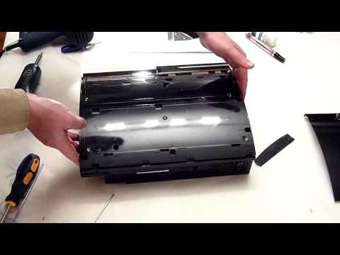 playstation3 - Neste vídeo explico como podem arranjar a vossa Playstation 3 em caso de YLOD ou RLOD. Aconselho a verem o filme todo uma primeira vez antes de começarem voc...