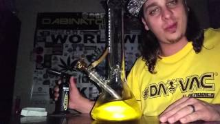 LATE NIGHT SPECIAL!!!!! HEADDIES DAB VAC!! by Custom Grow 420