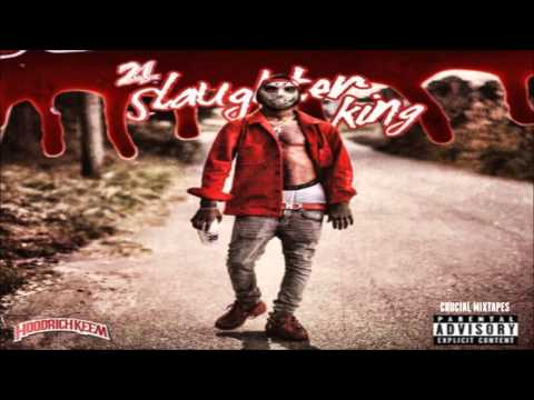 21 Savage - Partments [Slaughter King] [2015] + DOWNLOAD