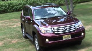 2010 Lexus GX460 - Drive Time Review