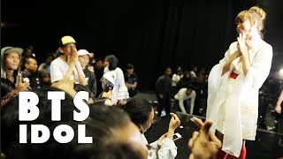 "Video BTS IDOL SPEKTA 11 ""GAGAL, GHEA TETAP MENJADI JUARA BAGI GHEALWAYS"" MP3, 3GP, MP4, WEBM, AVI, FLV Januari 2019"