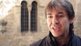 Videoresum de la Gira de Setmana Santa de la OSV - Passió segons Sant Matéu