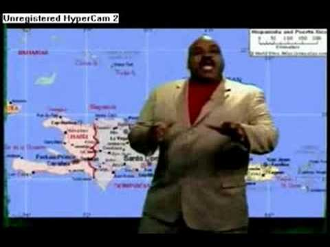 rapping weatherman 2 - lets get it on