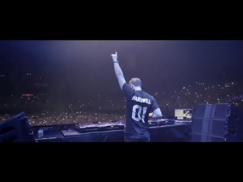 Hardwell @INDIA With Huge Crowd || Edm Whatsapp Status ||
