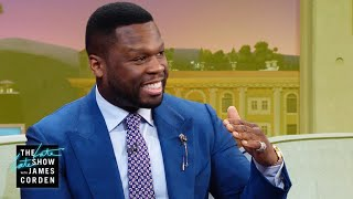 50 Cent Doesn't Do Escape Rooms