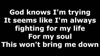 Tech N9ne - Brightfall - Lyrics