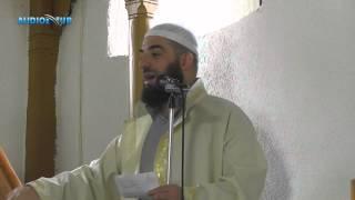 Tevbeja e Ademit alejhi selam - Hoxhë Enes Goga - Hutbe