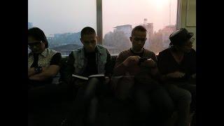 The Rain - Penawar Letih (Official Lyric Video)