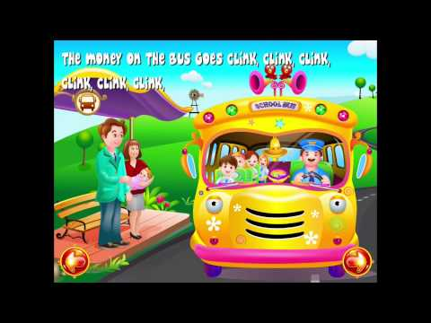 Video of The Wheels On The Bus