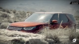 Nonton Land Rover Discovery 2017   Official Trailer Film Subtitle Indonesia Streaming Movie Download