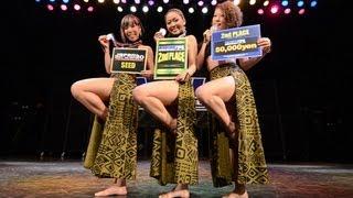 Jacuzzi_2012.11.11_TOKYO DANCE DELIGHT VOL.14_2ND PLACE