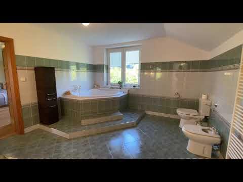 Video Prodej prostorného domu 9+1, 460 m2, Kamenice