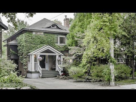 TORONTO HOUSE FOR SALE: 220 Heath Street East