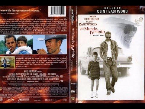 Um Mundo Perfeito - Dublado em HD (1993)