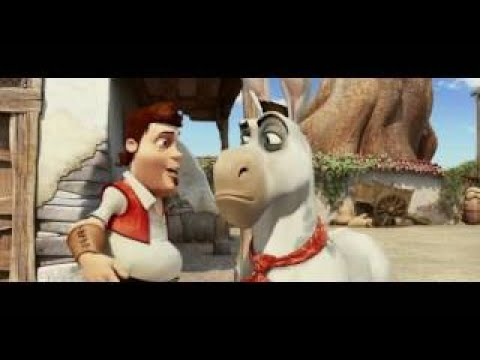 Donkey Xote Movie English!(2007)