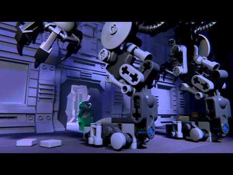 LEGO Ideas - Exo Suit