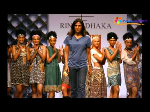 Akshara Haasan Walk the Ramp in Rina Dhaka Fashion Show 05-08-2015 Red Pixtv Kollywood News | Watch Red Pix Tv Akshara Haasan Walk the Ramp in Rina Dhaka Fashion Show Kollywood News August 05  2015