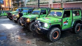 Video PREPARE BERAU TROPICAL CHALLENGE | OFFROAD BTC MP3, 3GP, MP4, WEBM, AVI, FLV Desember 2018