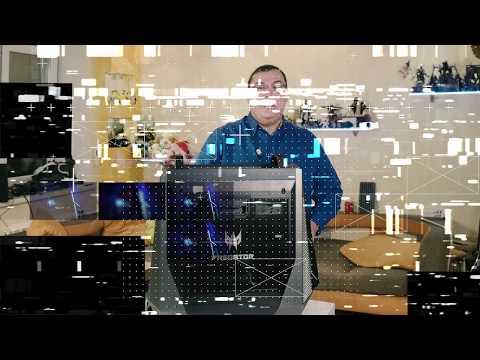 Predator Orion 9000 - царь-компьютер для Far Cry 5 за 400.000 рублей. Кому нужен такой?