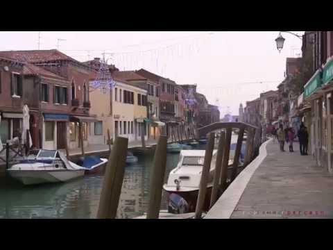 Venezia vista da ReporterPerCaso