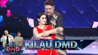 Video Ciyeee Ayu Ting Ting & Ivan Gunawan, Menari Romantis Bak Film India  - Kilau DMD (19/2) MP3, 3GP, MP4, WEBM, AVI, FLV Juni 2019