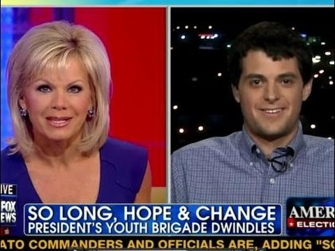 "EPIC: Fox News Pranked by Fake ""Former Obama Supporter"""