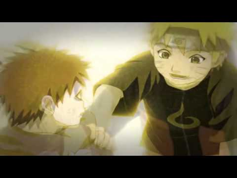 Naruto AMV- Bring Me Back To Life