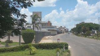 Lusaka Zambia  City new picture : Lusaka - Zambia Africa