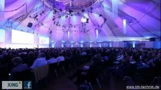 Beamer verleih, Laptop verleih, Veranstaltungstechnik mieten, TED mieten - Eventagenturen Köln