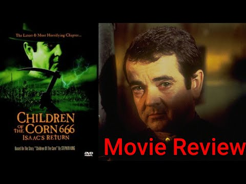 Children of the Corn 666: Isaac's Return (1999) - Movie Review