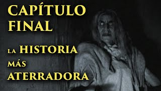 Video LA HISTORIA MÁS ATERRADORA DE RELATOS DE LA NOCHE (4) MP3, 3GP, MP4, WEBM, AVI, FLV Juni 2019