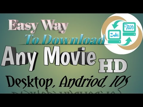 Download How to easily download any movie using torrent HD Mp4 3GP Video and MP3