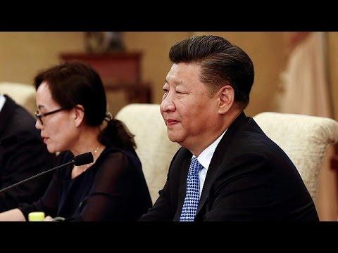 Κίνα: Επικύρωσε την συμφωνία του Παρισιού για το κλίμα