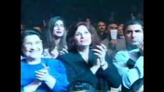 Googoosh In Concert 2013 Part 3 [ HD ]-فائقه آتشین