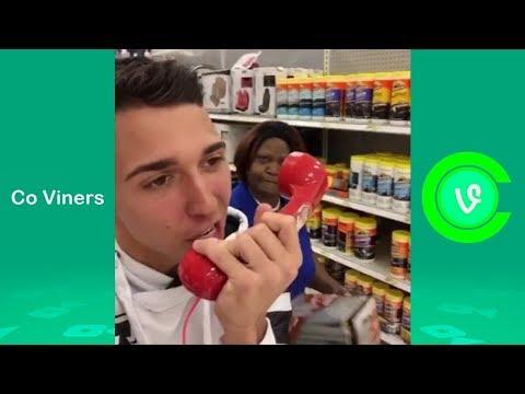 Ultimate Corey Scherer Vine Compilation 2017 (w/Titles) Funny Corey Scherer Vines - Co Viners (видео)