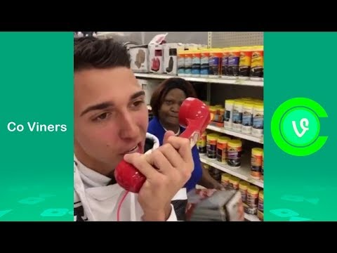 Ultimate Corey Scherer Vine Compilation 2017 (w/Titles) Funny Corey Scherer Vines - Co Viners