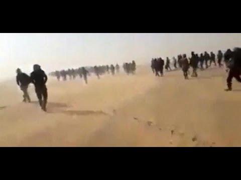 ABSCHIEBEPRAXIS: Algerien setzt Einwanderer offenbar in der Wüste aus