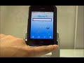 iWaveit - 아이폰에서 웹서핑을 하며 트위터에 남기자!