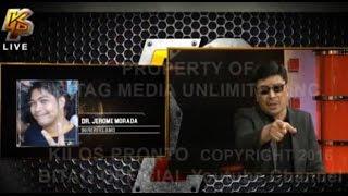 Video Ben Tulfo, nilait ang pabayang doktor! (Agaw-buhay na pasyente, inisnab) MP3, 3GP, MP4, WEBM, AVI, FLV Maret 2019