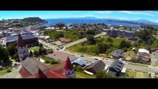 Puerto Varas Chile  city images : Video Turístico Promocional de Puerto Varas 2014